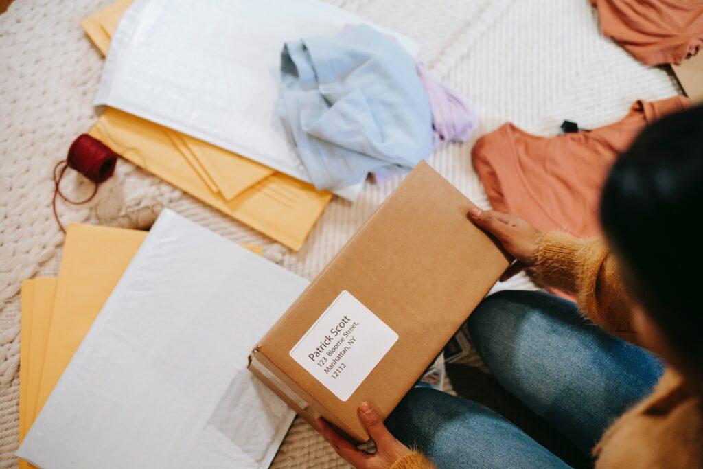 Las estrategias de servicio de entrega a domicilio pueden mejorar las ventas online, el desempeño de tus servicios debe ser mejor que bueno.